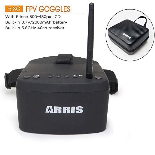 Arris Ev800 5 Inches