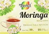 Therbal Moringa, 20 g