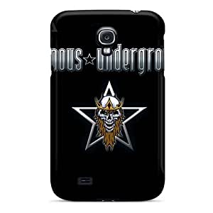 Samsung Galaxy S4 VmD2548qcpK Allow Personal Design High Resolution Papa Roach Pattern Protective Cell-phone Hard Cover -KennethKaczmarek