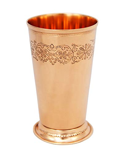 - Copper Moscow Mule Mint Julep Cup, 18 Oz size