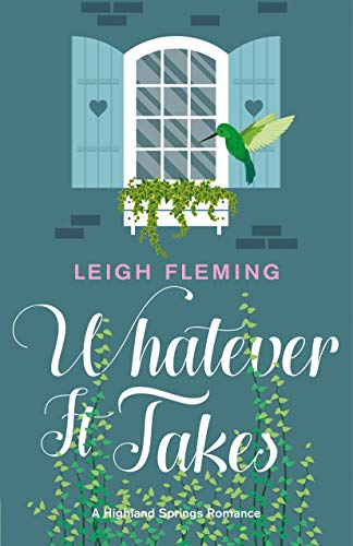 Whatever It Takes by Leigh Fleming ebook deal