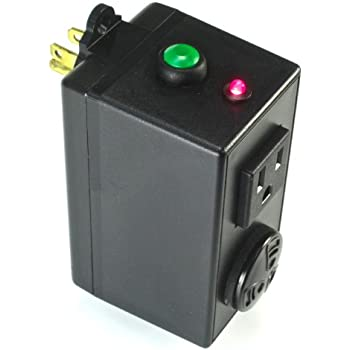 Amerelle Led Power Failure Light 71134cc By Amertac A