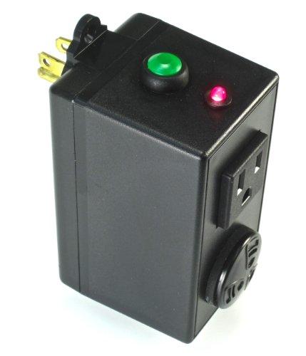 Power Fail Alarm - Ultra Loud, with Flashlight (Alarm Circuit)