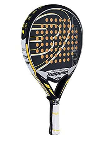Pala De Padel Bullpadel Legend 1,0 2019: Amazon.es: Deportes ...