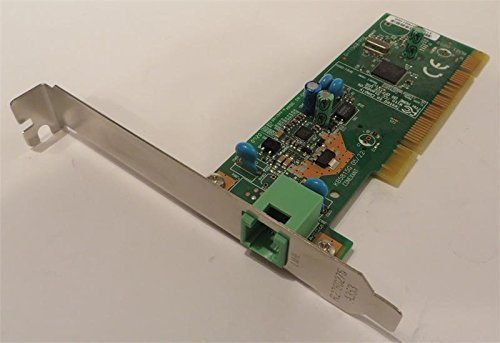 Genuine HP Conexant RD01-D580 Computer Internal Modem Card 5188-2907