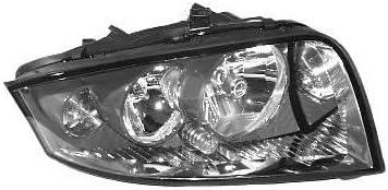 Van Wezel 0302962v Hauptscheinwerfer Auto