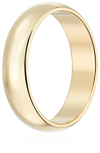 Classic-Fit-10K-Gold-Wedding-Band-5mm