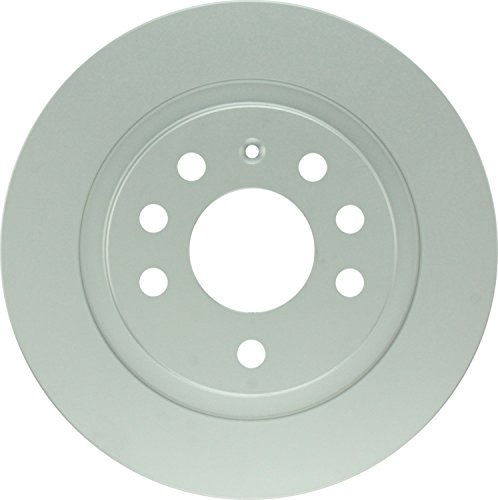 Bosch 45011423 QuietCast Premium Disc Brake Rotor, Rear