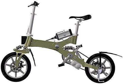 LMCLJJ Plegable neumáticos de bicicletas, bicicletas plegables ...