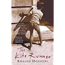 [The Kite Runner] (By: Khaled Hosseini) [published: January, 2006]