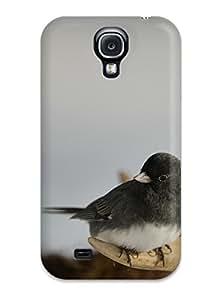 Galaxy S4 Case Cover Skin : Premium High Quality Bird Case