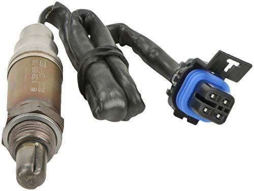 - Bosch 13444 Oxygen Sensor, OE Fitment (Buick, Cadillac, Chevrolet, GMC, Isuzu, Oldsmobile, Pontiac)