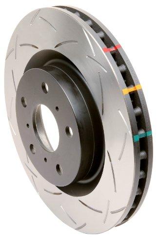 DBA DBA4654S-10 T3 4000 Series Brake Rotor