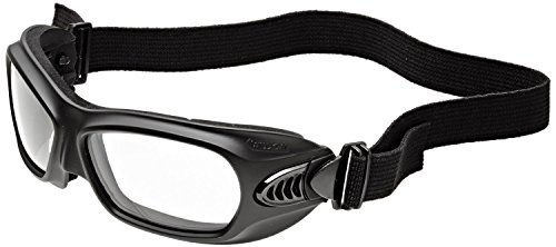 Wildcat Safety Goggle Clear Anti Fog Lens 20525