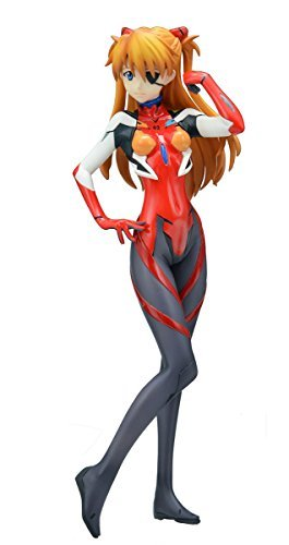 Sega Evangelion 3.0: You Can Not Redo: Asuka Langley Shikinami Premium Figure