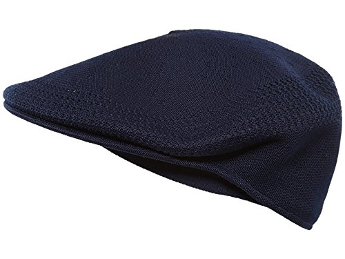 Kangol Tropisk Ventair Cap Unisex Marineblå
