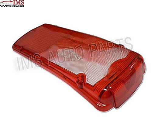 - MERCEDES SPRINTER 906 CAB CHASSIS REAR LAMP LIGHT COVER RIGHT PASSENGER SIDE 2007 TO 2016