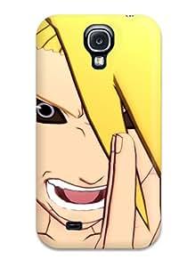 Ideal ZippyDoritEduard Case Cover For Galaxy S4(deidara), Protective Stylish Case