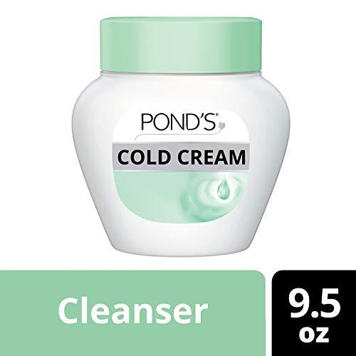 Pond's Cold Cream, Cleanser, 9.5 ()
