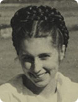 nonna bannister biography template