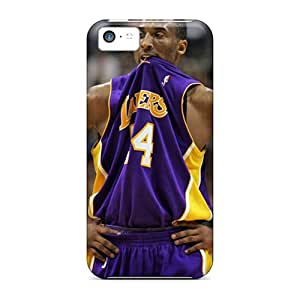Shock-dirt Proof Kobe Bryant Case Cover For Iphone 5c