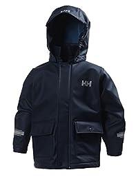 Helly Hansen  Kids Juell Rain Jacket