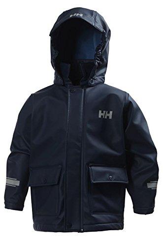 Helly Hansen Kids Juell Rain Jacket B01ET3JTEG-p