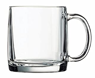 Arc International Luminarc Nordic Mug, 13-Ounce, Set of 4 (B00EHL2OPC) | Amazon Products