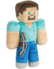 JINX Minecraft 889343051326 7178 Steve pluche dier