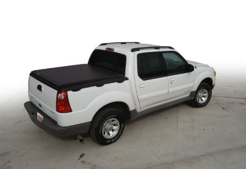 Access 31129 Lite Rider Roll-Up Tonneau Cover