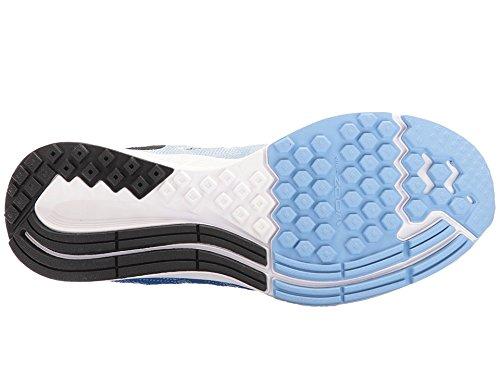 Nike Air Zoom Elite 8 Hyper Kobolt / Bluecap / Blå Fargetone / Hvit Kvinners Joggesko