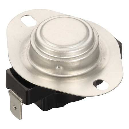 Fan Switch, Closes at 90, 120-240V