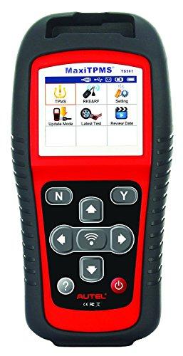Autel TS501 MaxiTPMS TPMS Professional product image