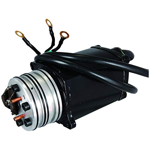 New Tilt Trim Motor For Mercury Marine 99186 99186-1 99186-T 991861