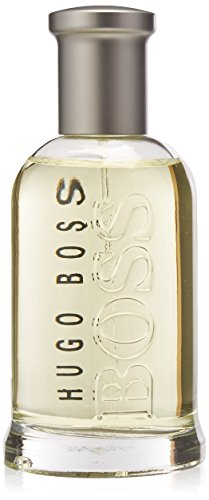 Hugo Boss BOTTLED Eau de Toilette, 3.3 Fl Oz - Hugo Boss Apple Perfume