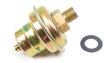 Rostra 51-0055-01-00 Green Stripe Screw-In Type Adjustable Vacuum Modulator