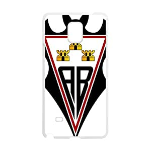 Spanish Primera Division Hight Quality Protective Case for Samsung Note4