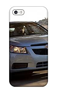 First-class Case Cover For Iphone 5/5s Dual Protection Cover Chevrolet Cruze