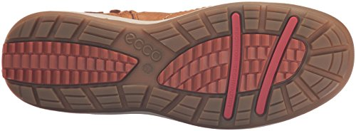 Sand50167 Amber ECCO Multisport Outdoor Shoes Brown Trace Women's Lite q0U8T
