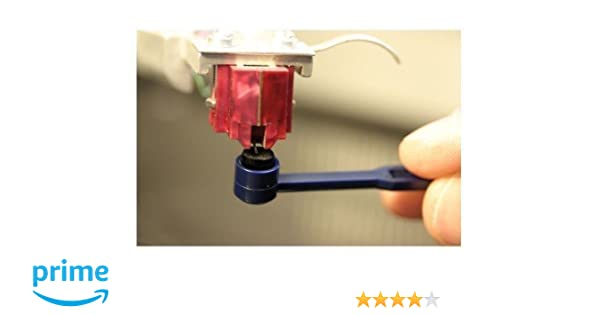 Playstereo Cepillo para aguja de tocadiscos: Amazon.es: Electrónica