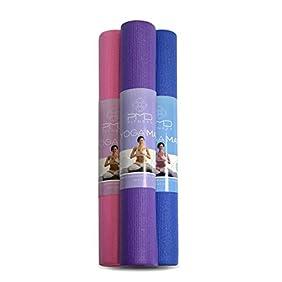 All Purpose Pilates & Yoga Mat - 5'8