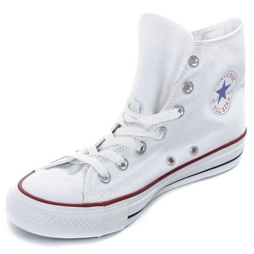 for cheap Converse All Star Hi Top Canvas Trainers White 6 UK sale 2014 unisex latest collections online buy cheap high quality qI6pw8