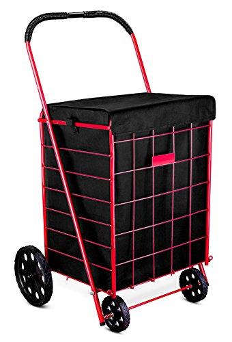 grocery cart liner - 1