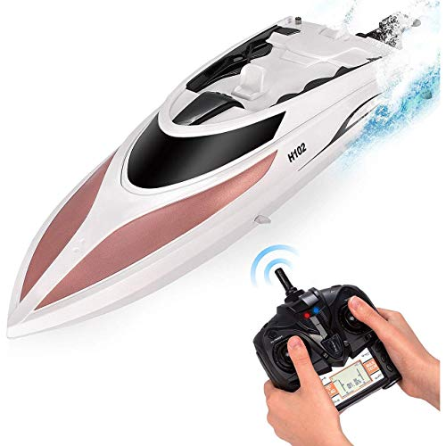 Abco Tech ABC2236 Abco Tech RC Boat