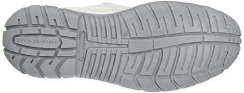 SRC Non Blanc de Sécurité Métalliques Chaussures S2 100 Maxguard Will Agroalimentaire Cuisine FpOxwZ4q