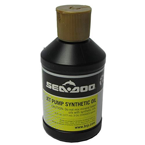 SeaDoo Sea-Doo Synthetic Jet Pump Oil 293600011