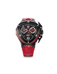 Tonino Lamborghini Mens Watch Chronograph Spyder 3018
