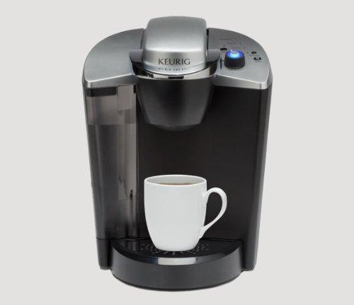 Buy what is the best rated keurig coffee maker