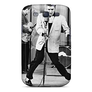 Protector Hard Phone Covers For Samsung Galaxy S3 With Customized Vivid Michael Stipe Series AlissaDubois