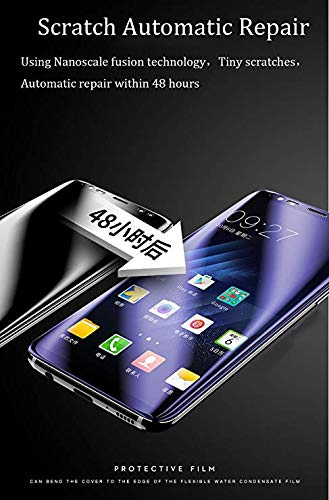 hairbowsales Screen Protectors Clear Compatible with Phone Screen Protectors.Black.-01.28 75